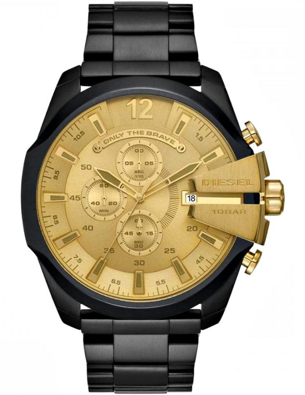 diesel-mens-mega-chief-black-pvd-chronograph-chasy-dz4485